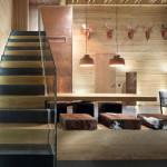 Escalier - Chalet 2.0 par YOD-Design Lab