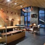 Salon - Chalet 2.0 par YOD-Design Lab