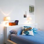 chambre 1 - Eagles-Nest- Sinas Architects -Serifos - Grèce - Nikos Stefani