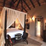 Chambre 2 - Réserve Leobo - Rech et Cartens Architects - Afrique du Sud