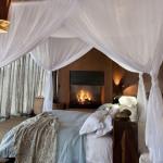 Chambre - Réserve Leobo - Rech et Cartens Architects - Afrique du Sud