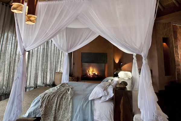 Vacances exotiques leobo private reserve par silvio rech for Reserve une chambre