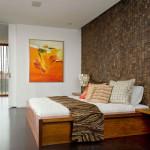Chambre - Maison Bambou par Atelier Sacha Cotture - Philippines