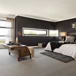 chambre - Sorrento Residence - Carlisle Homes - Australie