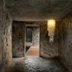 Couloir - Maison Bambou par Atelier Sacha Cotture - Philippines