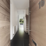 couloir - Maison Medic - AR Design Studio