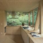 cuisine - Pascal Flammer Architekten- Balsthal - Suisse