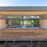 cuisine de l'extérieure - Somers House March-Studio - Australie