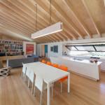 cuisine et séjour - Somers House March-Studio - Australie