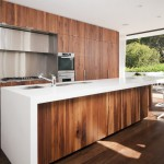 Cuisine - Honiton Residence - MCK Architects - Australie