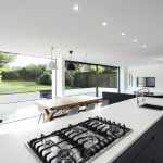cuisine - Maison Medic - AR Design Studio