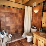 douche - Lemuria - Earthship - Taos - USA