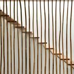 Escalier - Maison Bambou par Atelier Sacha Cotture - Philippines