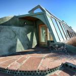 Euro- Earthship - Taos - USA