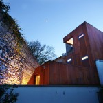 extension - Ranelagh House - ODKM Architect - Dublin - Irlande