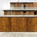 Exterieur - Maison Bambou par Atelier Sacha Cotture - Philippines