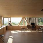 grande pièce - Pascal Flammer Architekten- Balsthal - Suisse