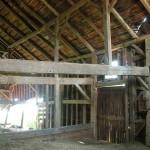 Grange origine - Rénovation Grange - Barn Heritage - Fultonville - USA