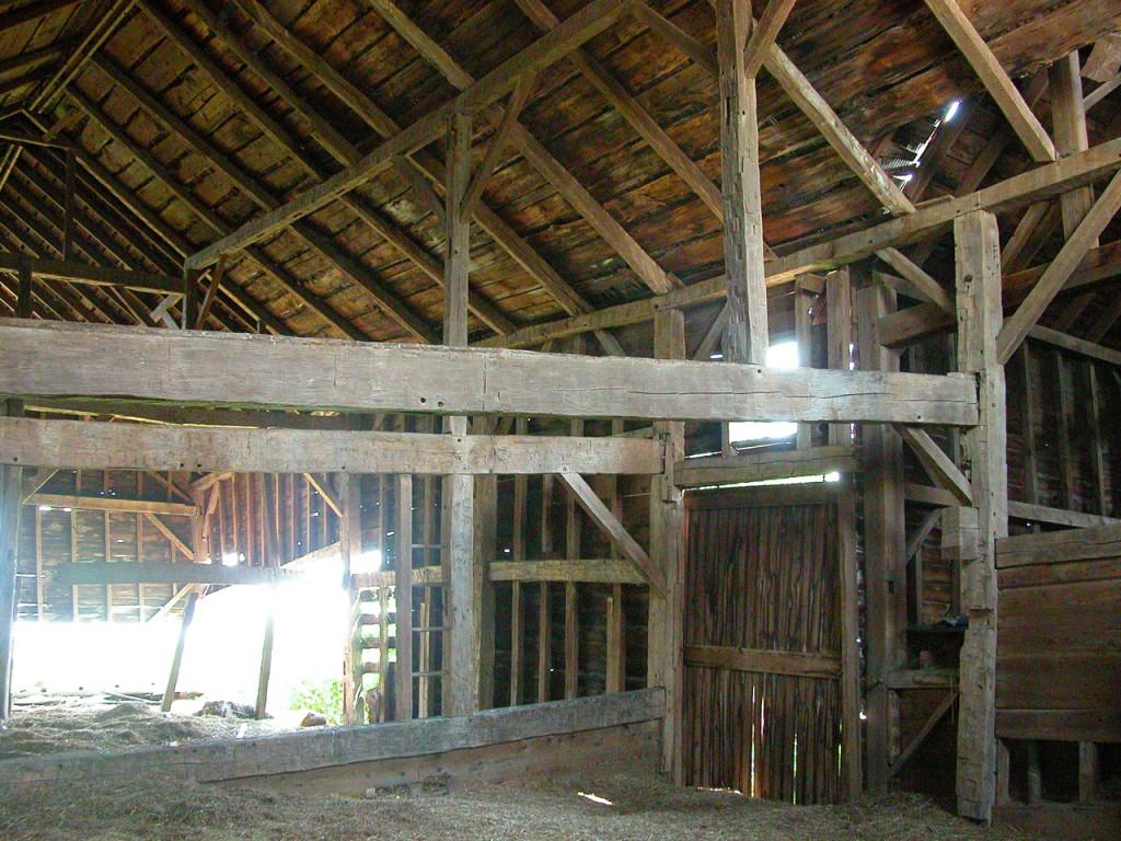 r novation maison et grange par heritage barns fultonville usa construire tendance. Black Bedroom Furniture Sets. Home Design Ideas