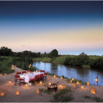 vacances exotiques en réserve sud-africaine : Lion Sands