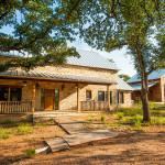 Maison - façade arrière - Rénovation Maison - Barn Heritage - Fultonville - USA