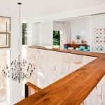 Mezzanine - Honiton Residence - MCK Architects - Australie