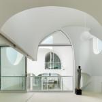 mezzanine -Vault House - Johnston-Marklee - USA