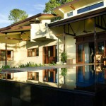 piscine - casa williamson - foro - costa rica