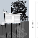 plan - Treehouse - Rockefeller Partners Architects - USA