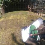 porte entrée - Hobbit Hole in Backyard, Angleterre