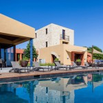 piscine - terrasse - Corralitos - AA Studio - Monterrey Bay - USA