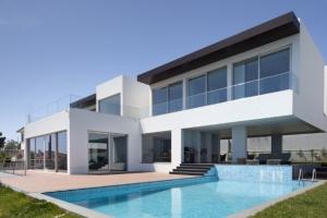 Francisco sim es construire tendance - La contemporaine villa k dans les collines de nagano au japon ...