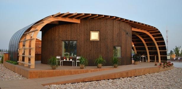 solar decathlon 2013 le concept su dois halo goteborg su de construire tendance. Black Bedroom Furniture Sets. Home Design Ideas
