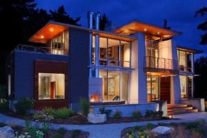 Bc j architects construire tendance - La contemporaine villa k dans les collines de nagano au japon ...