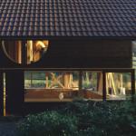 rez de chaussée - Pascal Flammer Architekten- Balsthal - Suisse