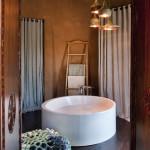 Salle de bains 2 - Réserve Leobo - Rech et Cartens Architects - Afrique du Sud
