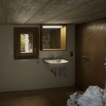 salle de bains et douche - rénovation - maison traditionnelle - El Bosquet  - espagne - photos Aleix Bagué