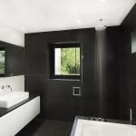 salle de bains - Maison Medic - AR Design Studio