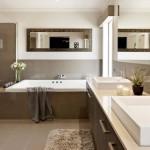 salle de bains - Sorrento Residence - Carlisle Homes - Australie