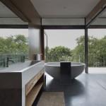 salle de bains - the-naked-house - marc gerritsen - thaïlande