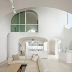 salon -Vault House - Johnston-Marklee - USA
