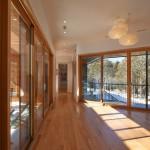 séjour - Holston River House - Sanders-Pace-Architecture - USA