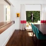 Séjour - Honiton Residence - MCK Architects - Australie