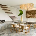 Séjour - Maison Bambou par Atelier Sacha Cotture - Philippines