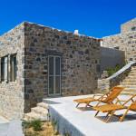 terrasse - Eagles-Nest- Sinas Architects -Serifos - Grèce - Nikos Stefani