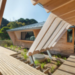terrasse - Somers House March-Studio - Australie