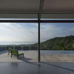 terrasse - vue extérieure - the-naked-house - marc gerritsen - thaïlande