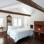 Chambre  - The-Floating Farmhouse par Givonehome