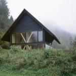 végétation - Pascal Flammer Architekten- Balsthal - Suisse