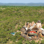 Vue extérieure - Reserve - Rech & Cartens Architects - Afrique du Sud